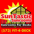 Suntastic Sunrooms | Lake of the Ozarks