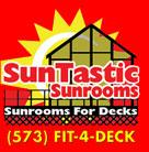 Suntastic Sunrooms | Lake of the Ozarks